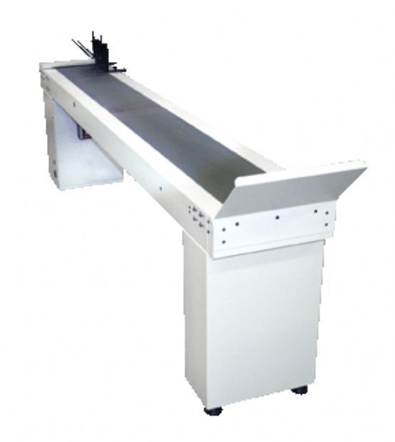 Belt Delivery Conveyors