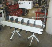 Pocket Conveyor