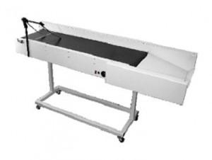 Inserter Shingling Conveyor